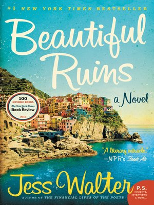 Click this cover for a(n) eBook sample of Beautiful Ruins.
