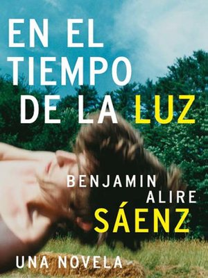 Click this cover for a(n) eBook sample of En el Tiempo de la Luz.