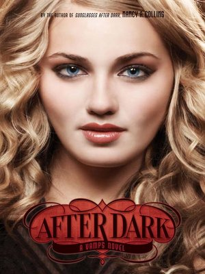 Click this cover for a(n) eBook sample of After Dark