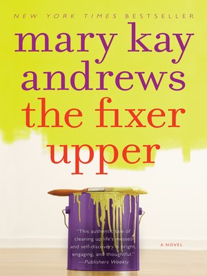 Click this cover for a(n) eBook sample of The Fixer Upper.