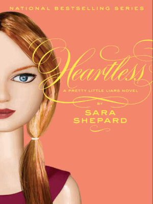 Click this cover for a(n) eBook sample of Heartless