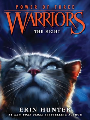 Cover of The Sight