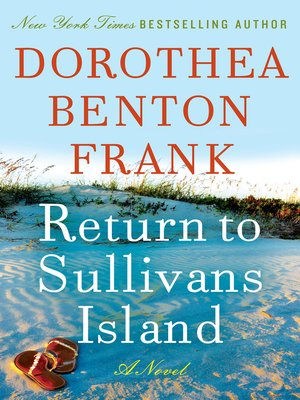 Click this cover for a(n) eBook sample of Return to Sullivans Island.