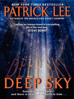 Click this cover for a(n) eBook sample of Deep Sky.