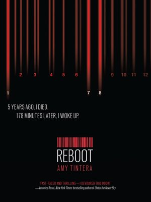 Click this cover for a(n) eBook sample of Reboot.