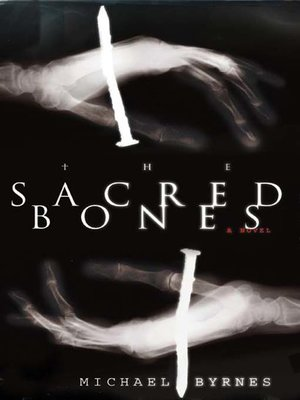 Cover of The Sacred Bones