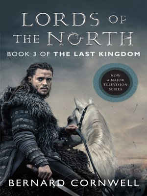 Click this cover for a(n) eBook sample of Lords of the North.