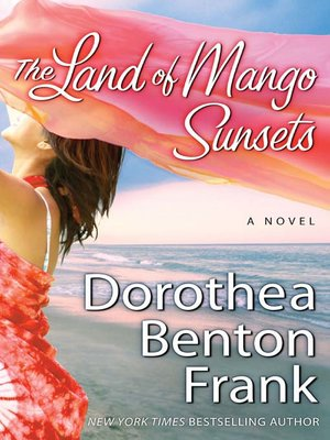 Click this cover for a(n) eBook sample of The Land of Mango Sunsets.