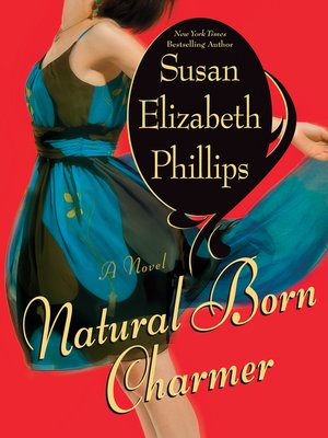 Click this cover for a(n) eBook sample of Natural Born Charmer