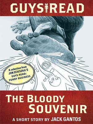 The Bloody Souvenir