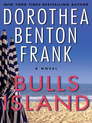 Click this cover for a(n) eBook sample of Bulls Island