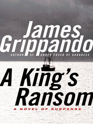 Click this cover for a(n) eBook sample of A King's Ransom