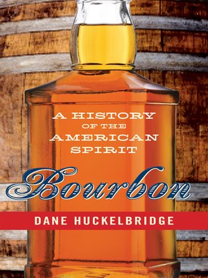 Cover of Bourbon