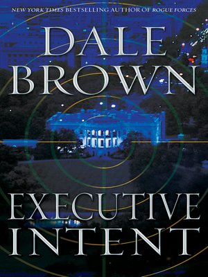 Click this cover for a(n) eBook sample of Executive Intent.
