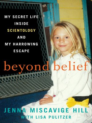 Click this cover for a(n) eBook sample of Beyond Belief