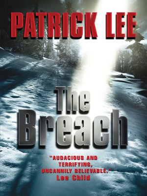Click this cover for a(n) eBook sample of The Breach.