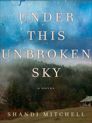 Click this cover for a(n) eBook sample of Under This Unbroken Sky
