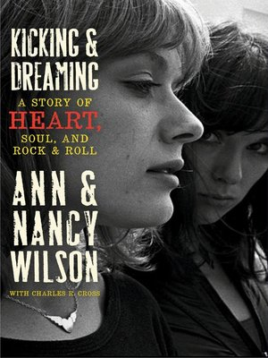 Cover of Kicking and Dreaming