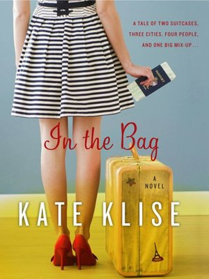 Click this cover for a(n) eBook sample of In the Bag.