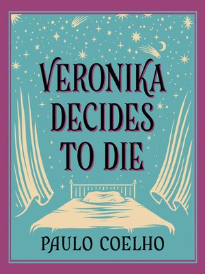 Click this cover for a(n) Audiobook sample of Veronika Decides to Die