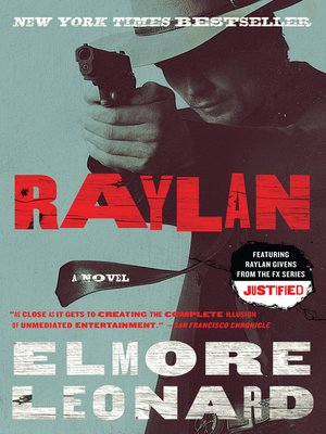 Click this cover for a(n) eBook sample of Raylan