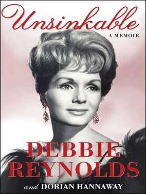 Cover of Unsinkable