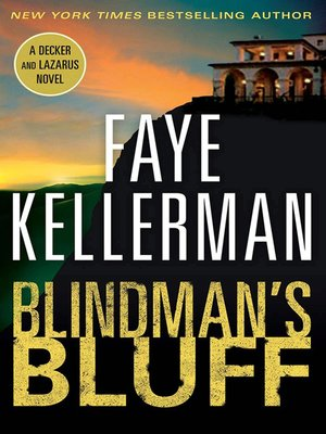 Click this cover for a(n) eBook sample of Blindman's Bluff