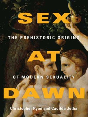 Click this cover for a(n) eBook sample of Sex at Dawn.