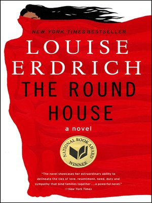 Click this cover for a(n) eBook sample of The Round House