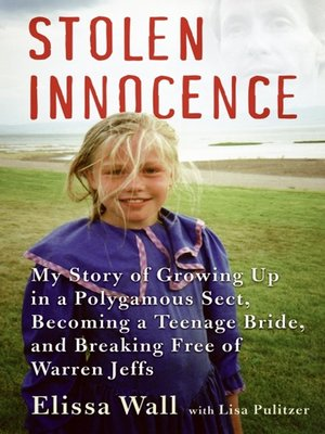 Click this cover for a(n) eBook sample of Stolen Innocence.