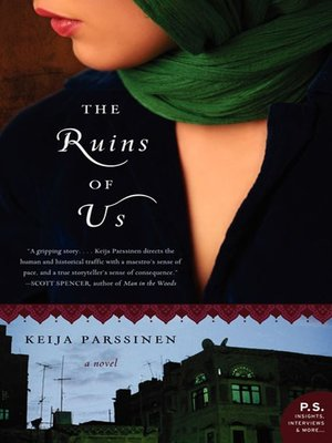 Click this cover for a(n) eBook sample of The Ruins of Us.