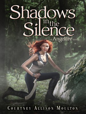 Click this cover for a(n) eBook sample of Shadows in the Silence.