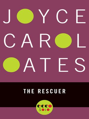 Cover of The Rescuer