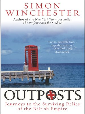Click this cover for a(n) eBook sample of Outposts