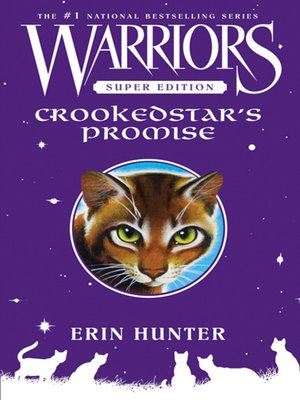 Click this cover for a(n) eBook sample of Crookedstar's Promise