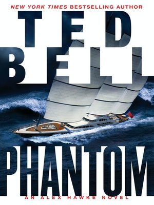 Click this cover for a(n) eBook sample of Phantom