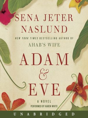Click this cover for a(n) Audiobook sample of Adam & Eve