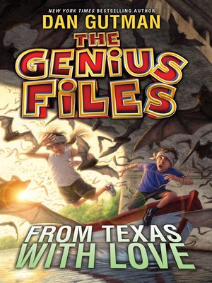 The Genius Files #4