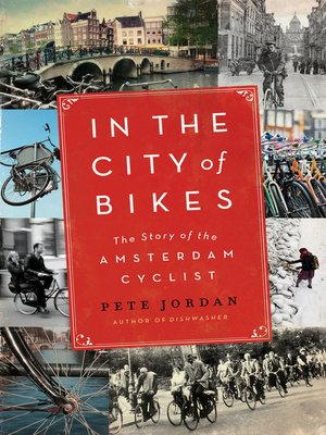 Click this cover for a(n) eBook sample of In the City of Bikes.