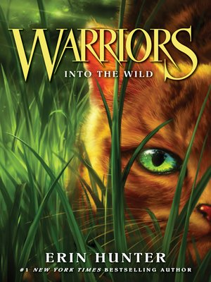 Click this cover for a(n) eBook sample of Into the Wild