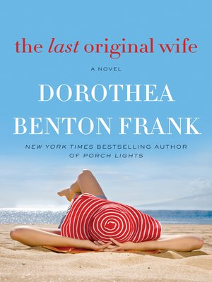 Click this cover for a(n) eBook sample of The Last Original Wife