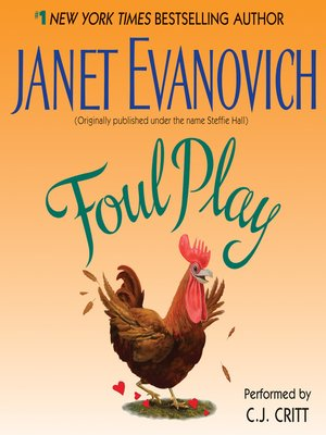 Click this cover for a(n) Audiobook sample of Foul Play.