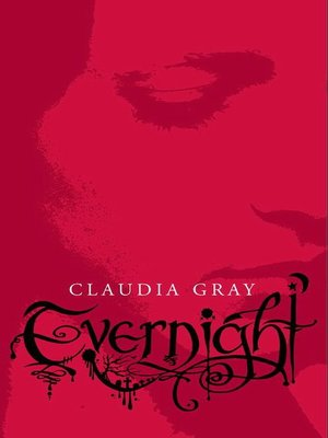 Click this cover for a(n) eBook sample of Evernight