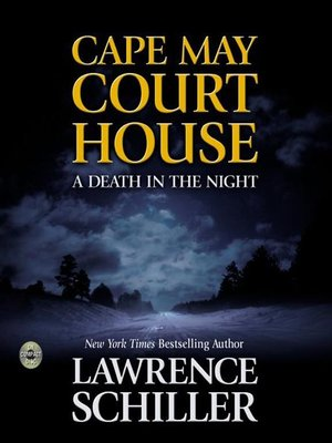 Click this cover for a(n) Audiobook sample of Cape May Court House.