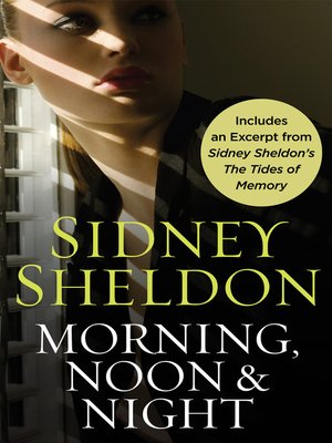 Click this cover for a(n) eBook sample of Morning Noon & Night with Bonus Material