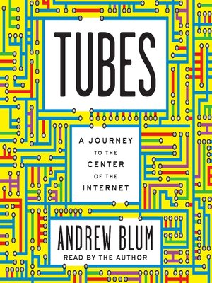 Click this cover for a(n) Audiobook sample of Tubes