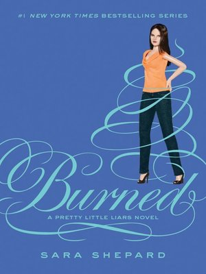 Click this cover for a(n) eBook sample of Burned