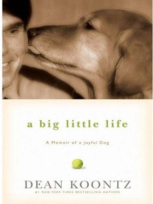 Cover of A Big Little Life