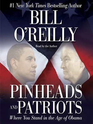 Cover of Pinheads and Patriots