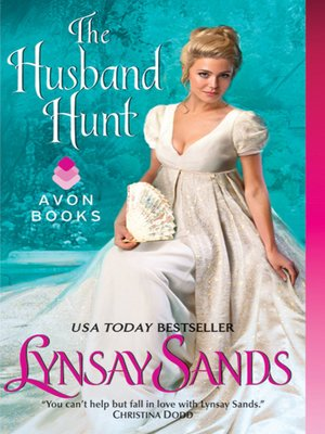 Cover of The Husband Hunt